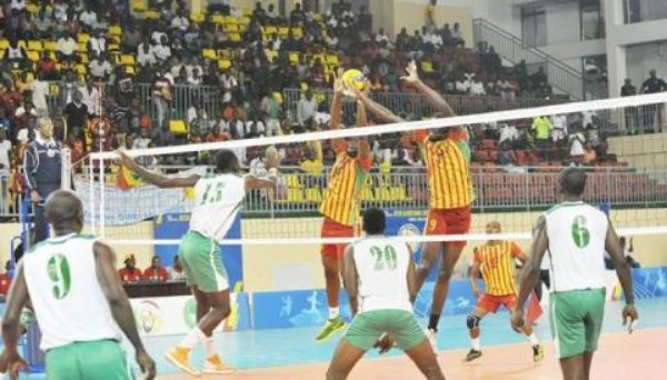 Int'l Beach Volleyball: Nigeria's Male, Female Teams Through To The Semis