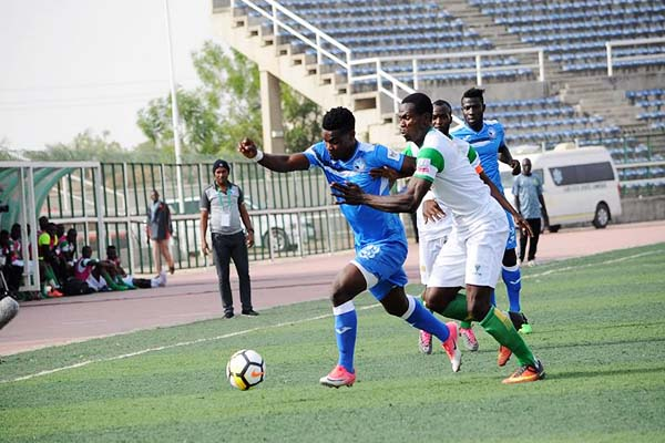 Plateau, MFM Face Tough First Round Hurdles In CAFCL; Enyimba, Akwa Know CAFCC Foes