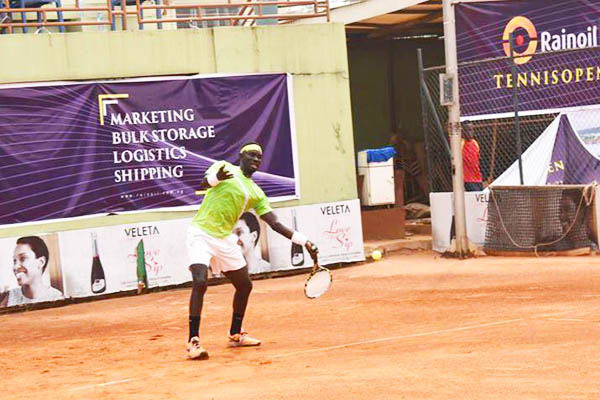 Rainoil Tennis Open Ends On Sunday, Plans To Include Global Stars
