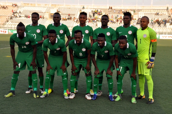 5 Reasons Home-Based Super Eagles Can Win CHAN 2018 ‎