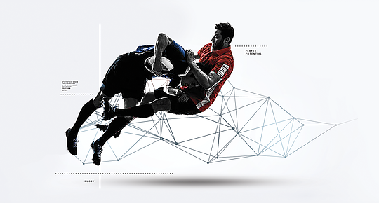 The Future Of Sports Is Being Analyzed. Literally.
