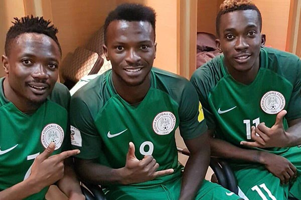 ROAD TO RUSSIA: 10 Players Who Could Miss Super Eagles World Cup Party
