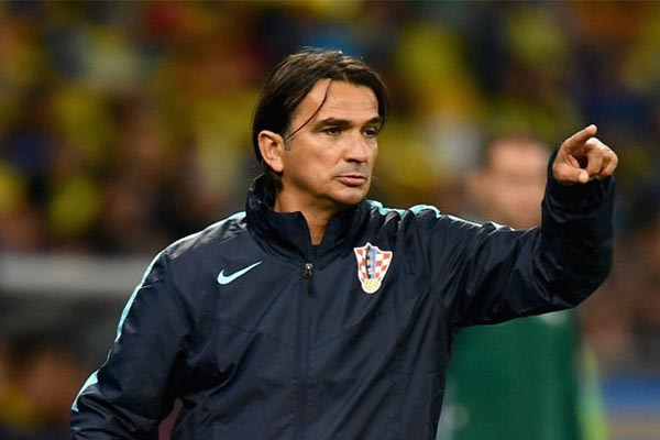 "Croatia Coach Dalic Wary Of ""Fast And Powerful"" Super Eagles, Admires Mikel"