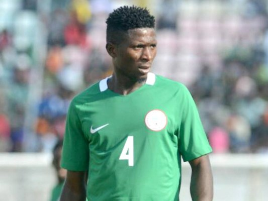 U-20 AFCON Qualifiers: Aremu Eager To Help Flying Eagles Go Past Mauritania