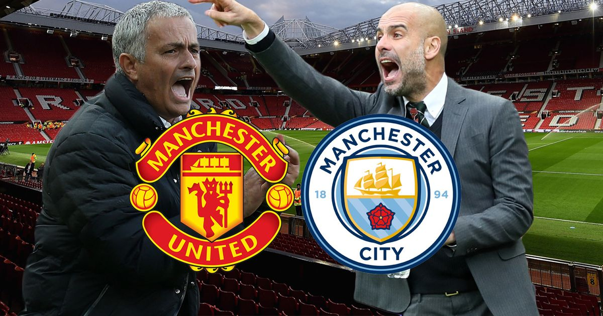 Man United vs Man City: Win N25,000 In Complete Sports' Predict And Win Competition