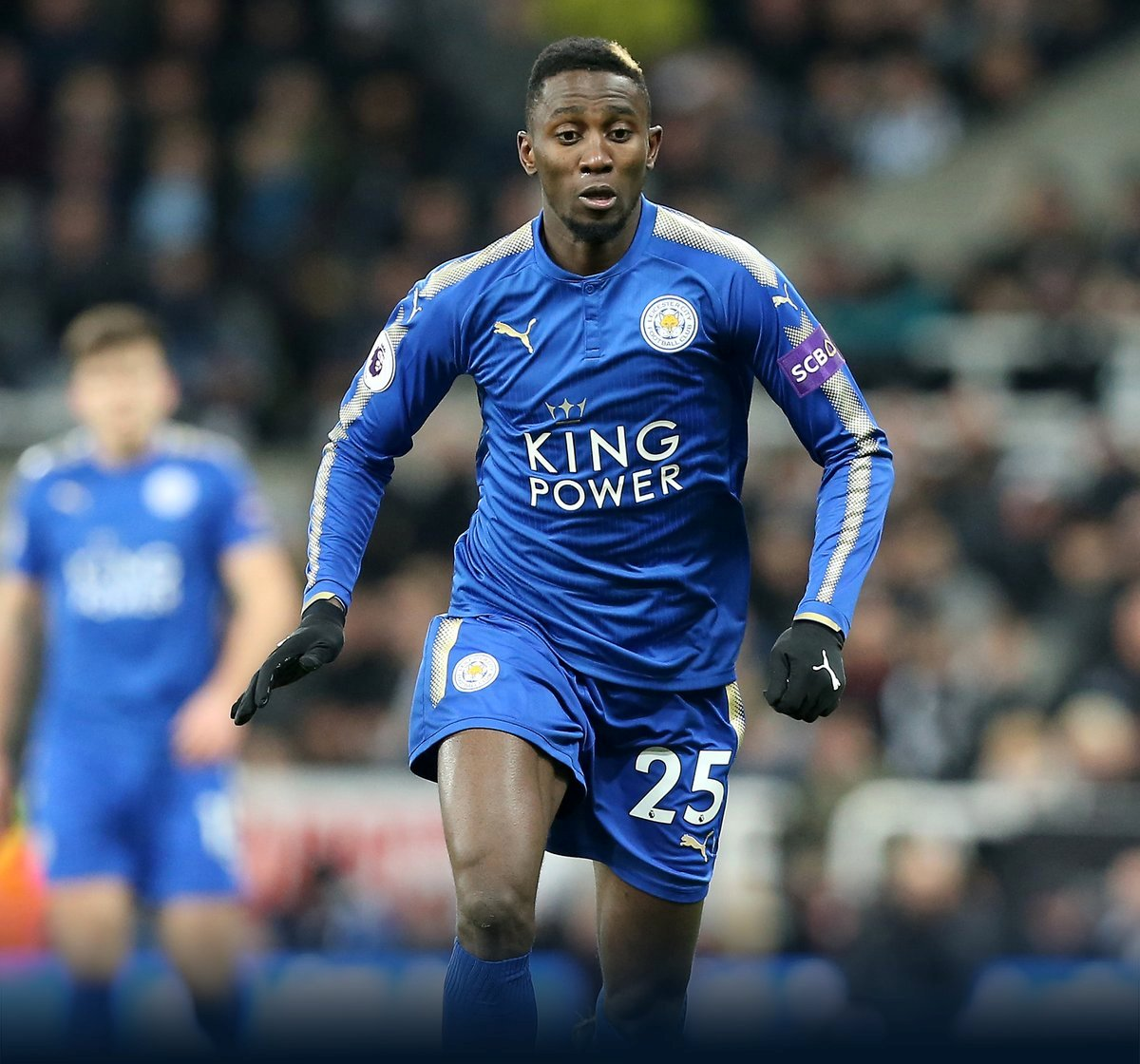 21 Facts About Wilfred Ndidi On His 21st Birthday