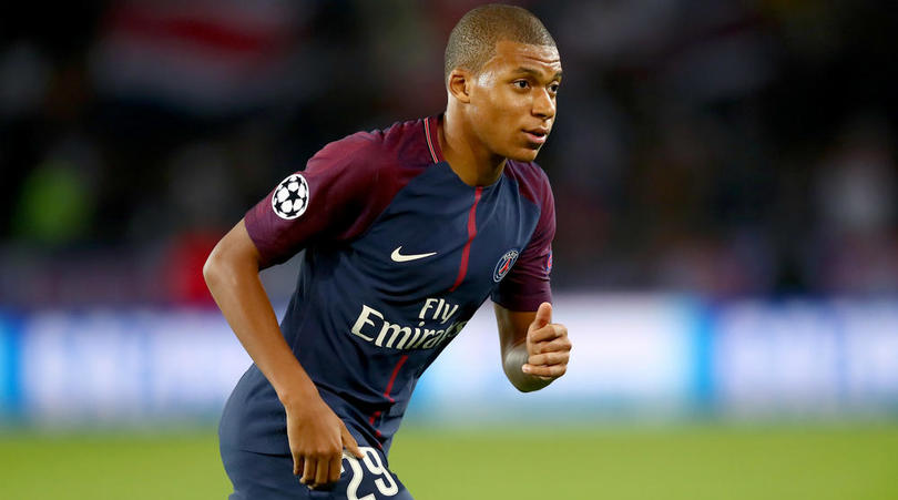 "Maradona wants Real Madrid To Sell Gareth Bale And Sign ""Big Revelation"" Mbappe"