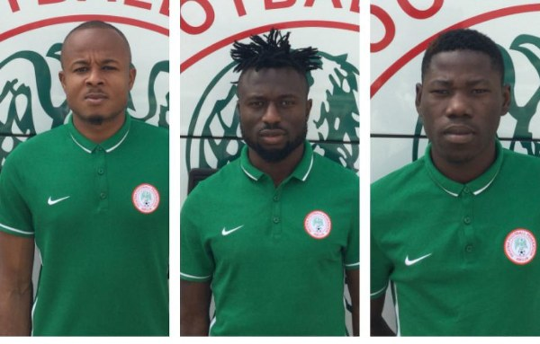 SUPER SEVEN: Home Eagles Stars To Watch Out For At 2018 CHAN