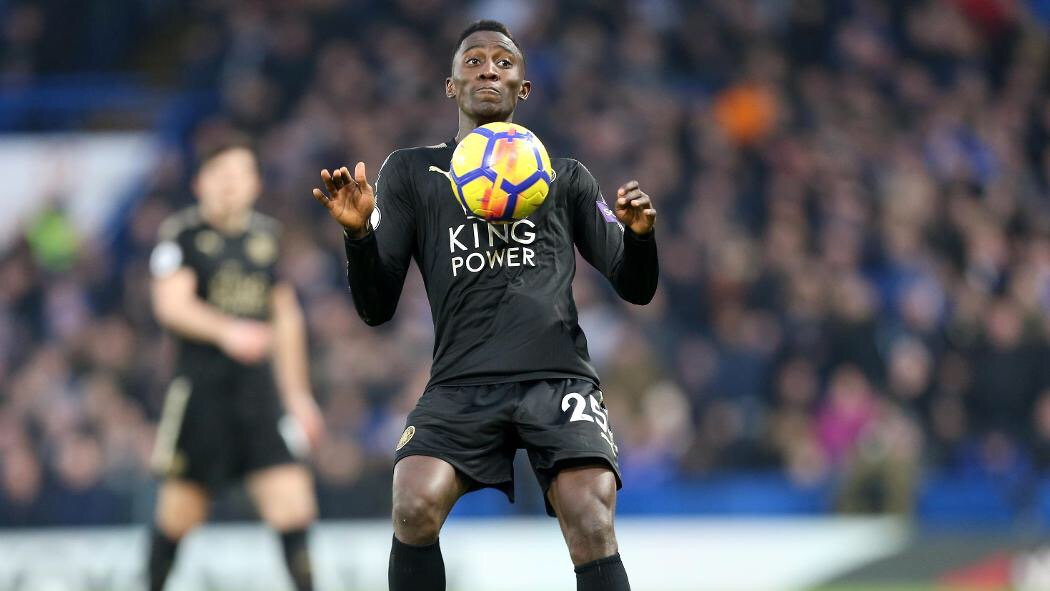 Ndidi Rated  Highly In Leicester Draw Vs Chelsea