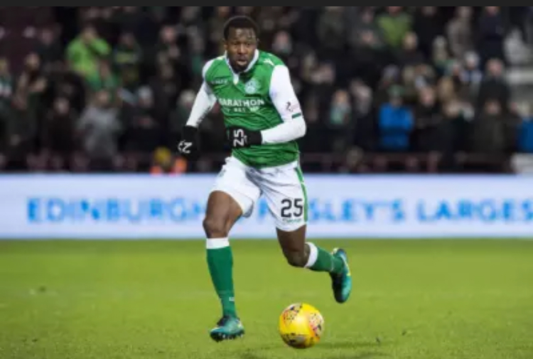 Ambrose Rated Hibernian Best Signing Of Last Summer