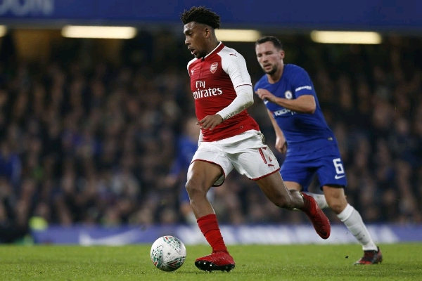 Wright, Wise Blame Wenger For Starting Iwobi Vs Chelsea