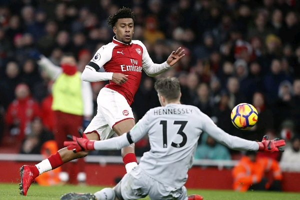Arsenal Retain Iwobi, Nwakali For 2018/2019 Season; Release Mertesacker