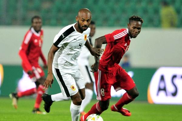 Angola Coach Vasiljevic: We Know CHAN Eagles' Strengths, Weaknesses