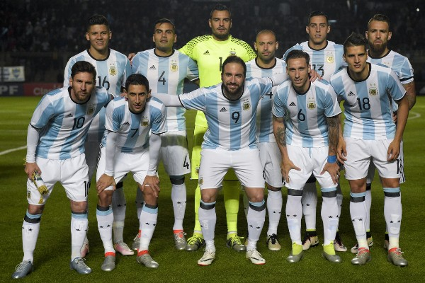 Super Eagles' World Cup Foes Argentina To face Italy, Spain In Friendlies