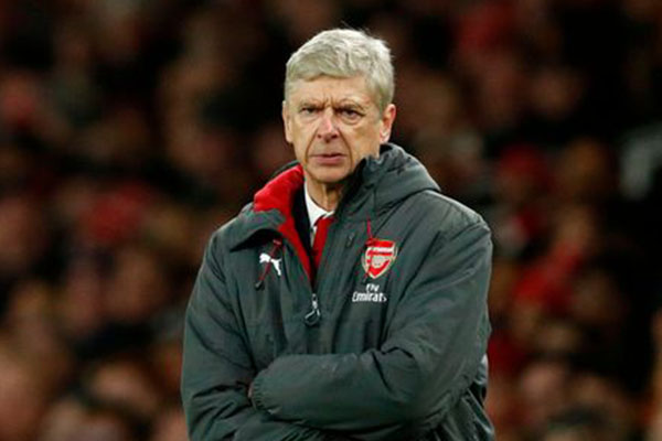 Wenger Admits Europa Is Tough To Win, Eyes Arsenal Return To UCL