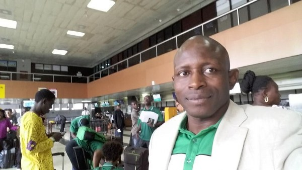 Igali Confident Nigeria Will Excel At 2018 African Wrestling Championships