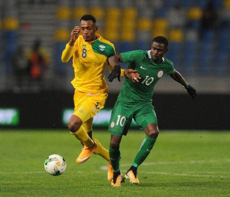 5 Talking Points From  Home Eagles, Rwanda CHAN 2018 Clash