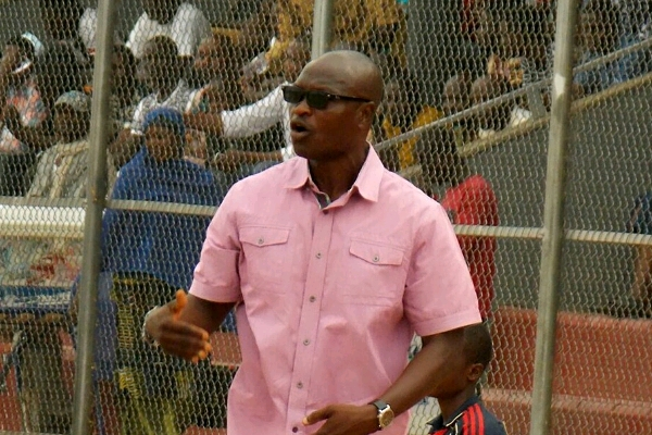 NPFL: Sunshine Coach Udi Targets Lifeline Points Vs MFM In Akure