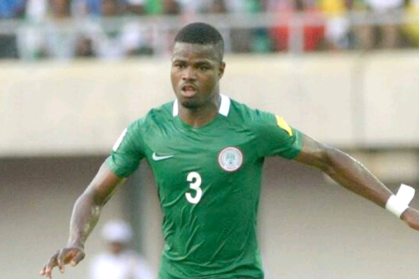 Echiejile Fit, Eager To Make Up For 2014 World Cup Miss