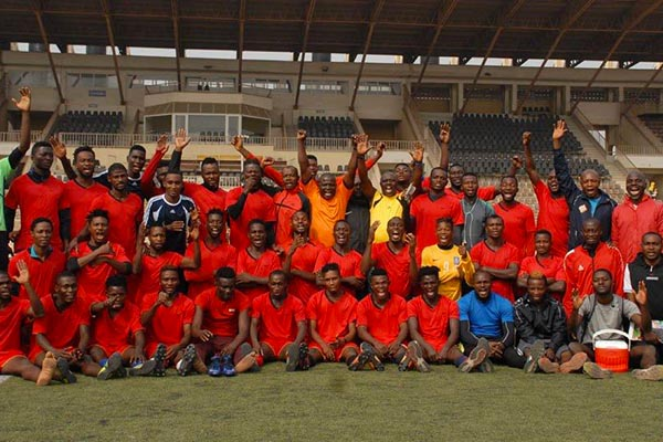 NPFL: Gov. Ugwuanyi Pledges To Pay Rangers N1m Extra Bonus For Every Home And Away Win