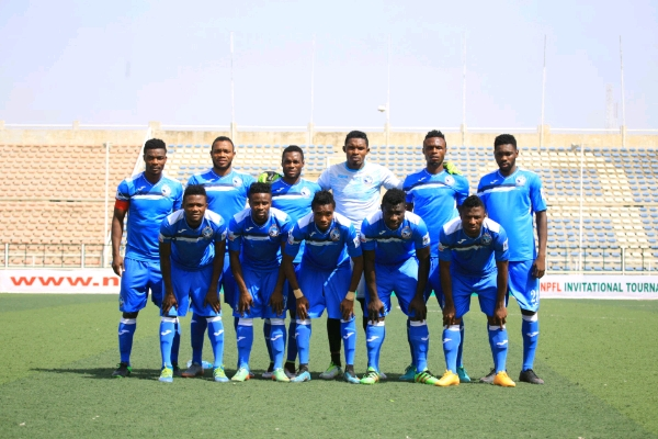 Anyansi: Enyimba Can Cope Without Ezenwa, Other Absent CHAN Eagles