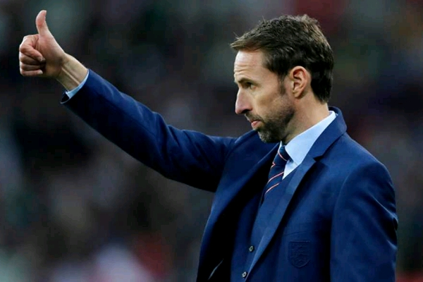 Southgate: Belgium Too Strong For England