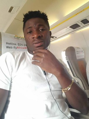 Aremu Leaves Nigeria For Career With Norway's IK Start