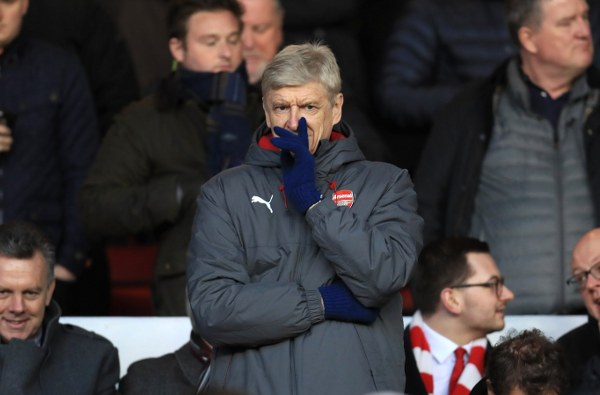 Wenger: Arsenal Not Good Enough Defensively Vs Forest