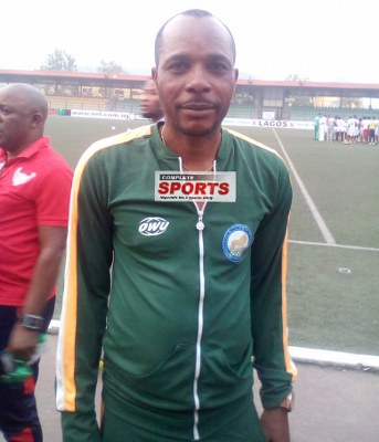 Go-Round Coach, Elechi: My Rookies Will Shine In The NPFL