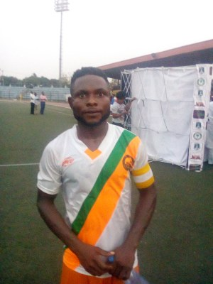 Go Round captain Esor: We Can Emulate MFM In NPFL