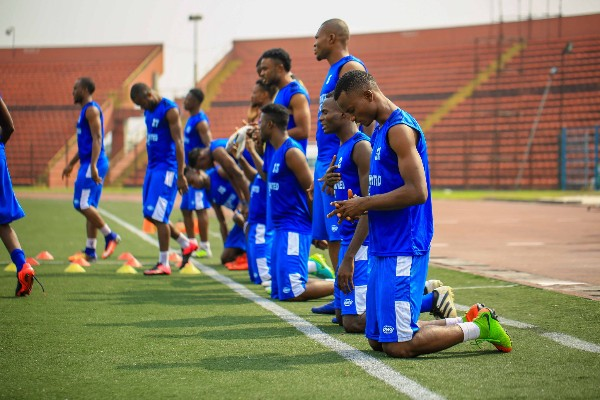 NPFL: Champions Plateau Face Rivers Test; Enyimba, Heartland In Oriental Battle