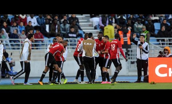 CHAN: Libya Coach, Captain Eye Quarter-Final Spot With Victory Over Nigeria