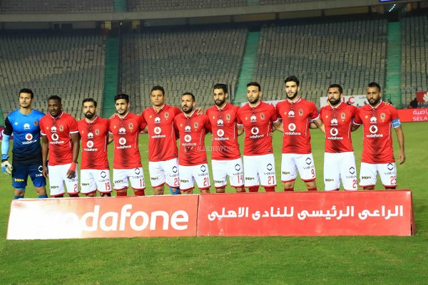 ROUND-UP: Ajayi Scores In Ahly Win; Troost-Ekong, Agu Go Down At Home
