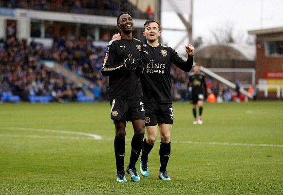 Round-Up: Iheanacho, Ndidi On Target; Awaziem Missing In Nantes Win, Kayode Benched