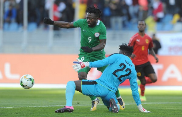 GOOD, CAN DO BETTER: How Home Eagles Rated Vs Angola