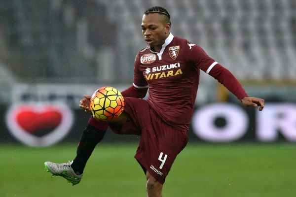 Obi Absent Over Injury In Torino Defeat At Roma