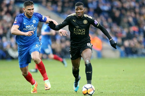 Puel: Iheanacho, Barnes, Diabate The Future Of Leicester City