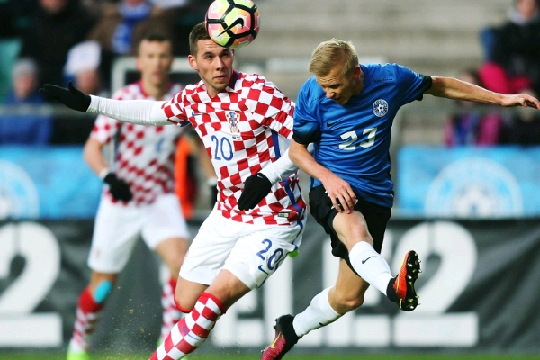 Croatia's Pjaca Joins Schalke On Loan To Stay Fit For World Cup