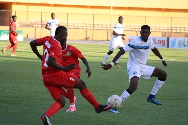 5 Key Questions Ahead NPFL Matchday-4 Games