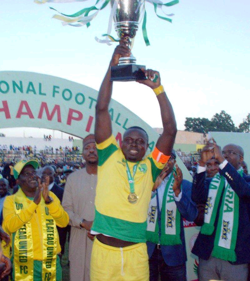 POTENTIAL CHAMPIONS! 5 Top Contenders For 2018 NPFL Title