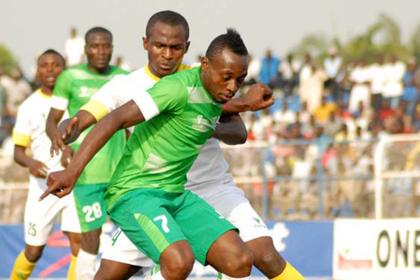 LMC Fine Nasarawa United N2m For Crowd Trouble Vs Plateau United