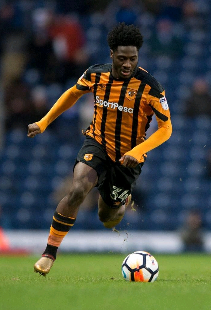 Aina Rated Very Poor In Hull Defeat To Birmingham