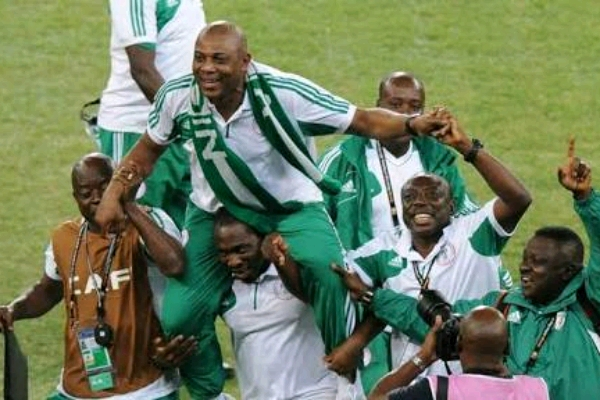 Revolutionary Keshi: My Childhood Hero
