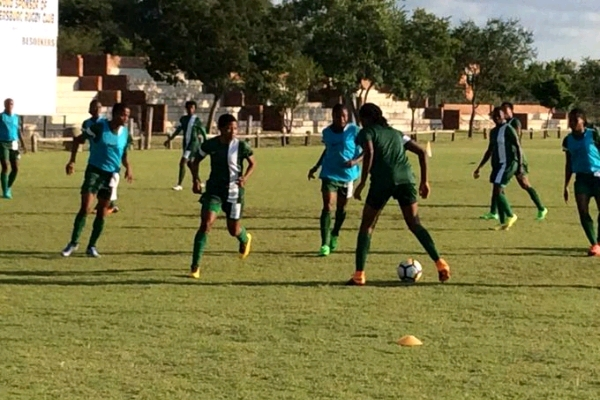 U-20 WWCQ: Oparanozie Backs Falconets To Beat South Africa ‎In Polokwane