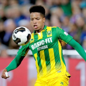 Ado Den Haag Eager To Get Replacement For Wantaway Defender Ebuehi
