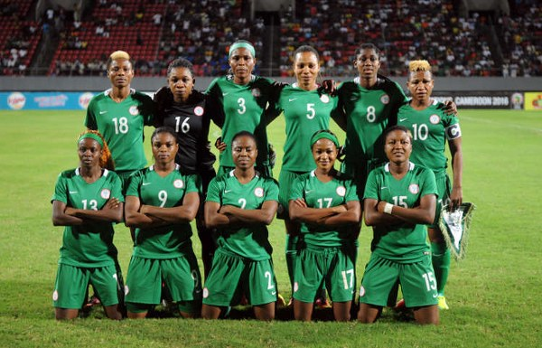 Esin Lauds NFF Over Falcons' New Swedish Coach But Fears For Local Coaches