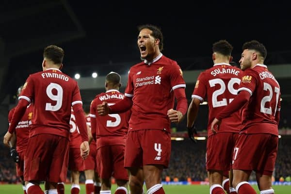 Liverpool 2-1 Everton: Winners Emerge In Complete Sports Predict And Win Competition