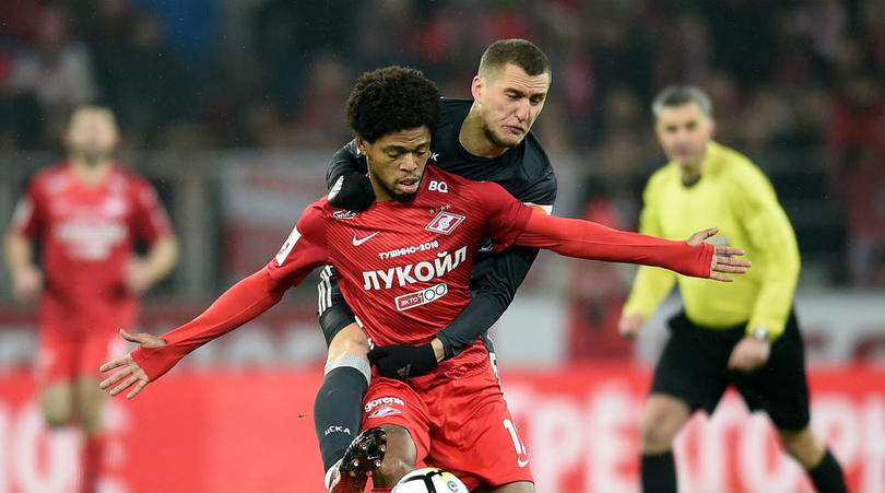 [Watch] Russian Club Spartak Moscow Spark Racism Row With Offensive Video