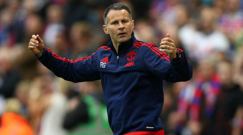 [Watch] New Wales Manager Ryan Giggs Speaks: I Want To Get Wales Back Into The Euros