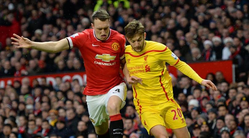 Jones: Why I'm Confident Manchester United Can Overtake City In Premier League Title Race